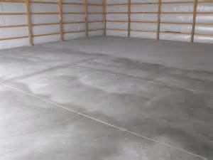 Pole Barn Floors Cost For Concrete Floor In Pole Building