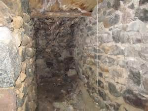 Michigan Basement Stone Foundation Repairs And Restoration