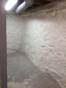 Michigan Basement Repair After