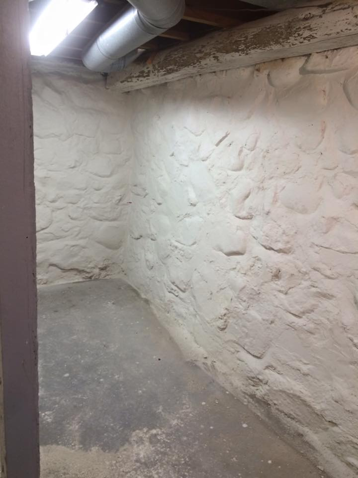 ... Michigan Basement Repair After