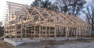 Michigan Pole Barns Pole Building Packages Pole Barn Sheds