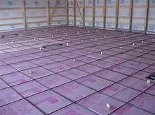 Pole Barn Floors Cost For Concrete
